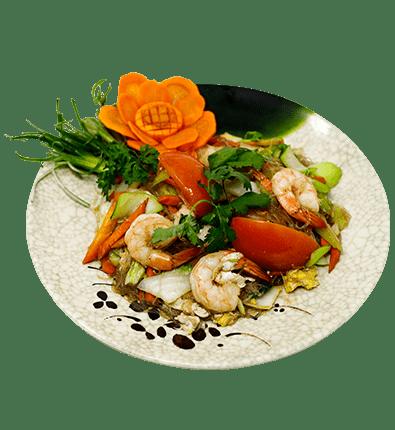 Thai Spice and Sushi | Best Thai Food in San Antonio Texas